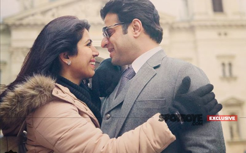 Good News! Karan Patel & Ankita Bhargava Are Expecting Their First Baby