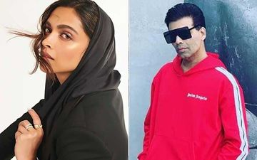 Karan Johar's Dharma Production's Executive Producer Kshitij Prasad Summoned By NCB In Drug Probe, To Be Questioned Same Day As Deepika Padukone