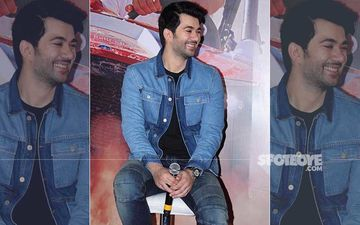 Pal Pal Dil Ke Paas Trailer Launch: Meet 'Gully Boy' Karan Deol, Debutant Shows Off His Rapping Skills – Watch Video