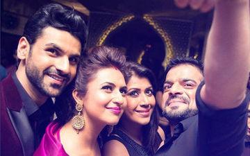 करण पटेल ने एक दिन देर से दी दिव्यांका को उनके शादी की सालगिराह की बधाई... एक्ट्रेस का रिएक्शन आप मिस नहीं कर सकते