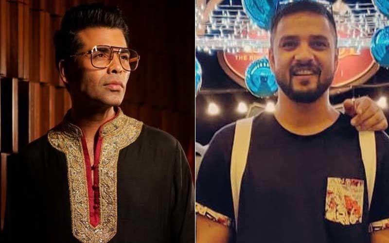 Sushant Singh Rajput Death: Karan Johar's Dharma Production Producer Kshitij Ravi Prasad To Remain In NCB Custody Till October 3