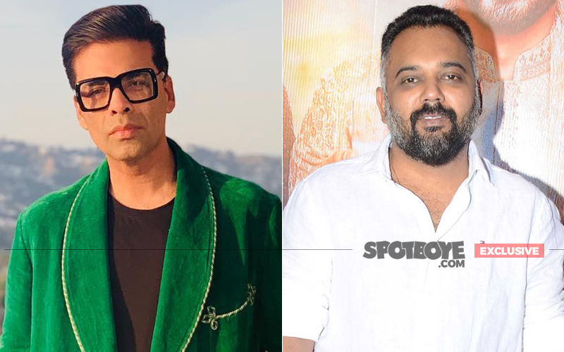 Karan Johar In Talks With Luv Ranjan. A New Movie On The Anvil?