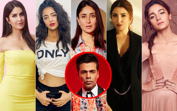 Karan Johar Plans On Crediting His Female Leads As Producers In Films In Future; His Way Of Tackling Pay Disparity In The Industry
