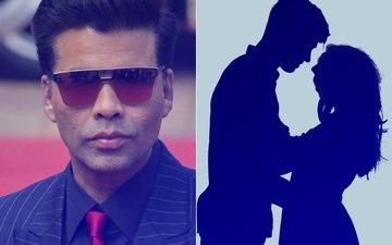 Karan Johar REVEALS Which Actor's Girlfriend Needs To Set Better Relationship Boundaries