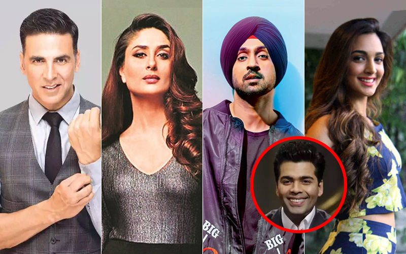 Karan Johar's GOOD NEWS Is Out! This Akshay Kumar-Kareena Kapoor Khan-Diljit Dosanjh-Kiara Advani Starrer Gets A New Release Date