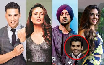 अक्षय कुमार और करीना कपूर खान फिल्म की 'गुड न्यूज' की रिलीज डेट हुई फाइनल, सालों बाद साथ आएंगे नजर