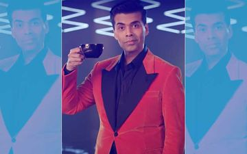 Koffee With Karan 6 Promo: Karan Johar Promises To Ask 'All The Wrong Questions'