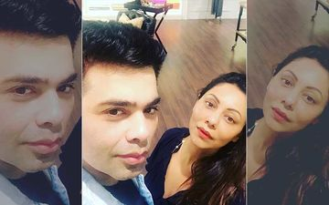 Happy Birthday Gauri Khan: Karan Johar Wishes The Star Wife As She Turns 49; Calls Her 'Strongest Silent Support System'