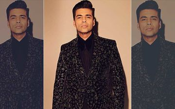 """Karan Johar: """"I Won't Apologise For The Films That I Have Made"""""""