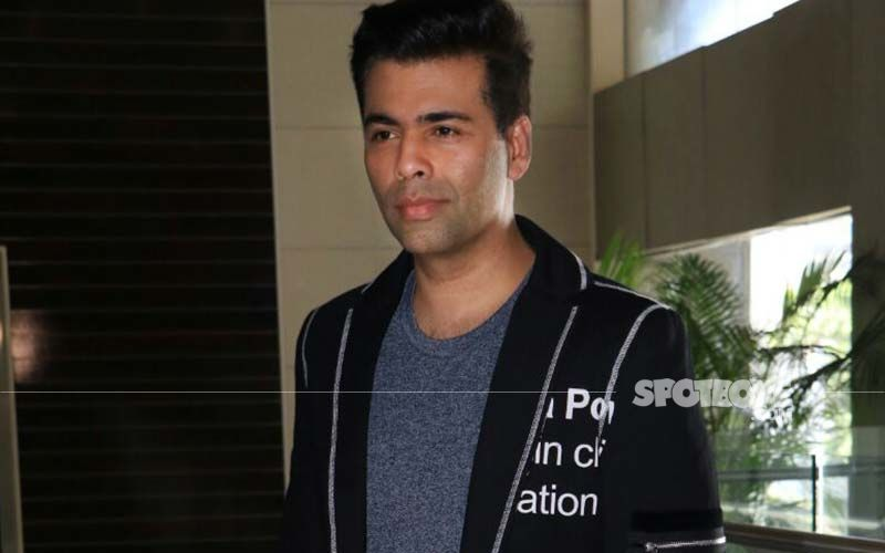 Karan Johar Birthday Special: An Inside Look At The Life Of The Extremely Courteous And Undeniably Witty Filmmaker