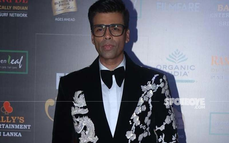 Bigg Boss 15 OTT Host Karan Johar On Entering The House: 'Can't Stay Without My Phone For Even An Hour'