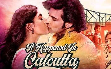 It Happened In Calcutta Trailer: Live The Old School Love With Karan Kundrra And Naghma Rizwan