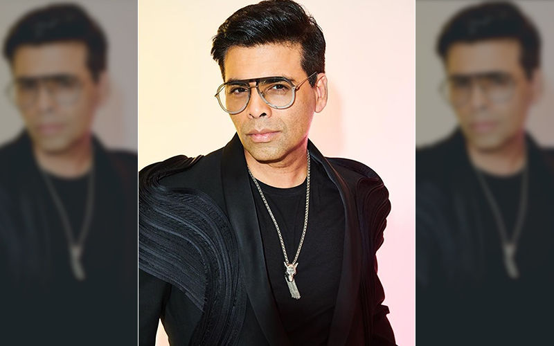 Karan Johar On Decriminalising Homosexuality And Abolishing Section 377: I Was Just Glad That It Was Accepted Legally