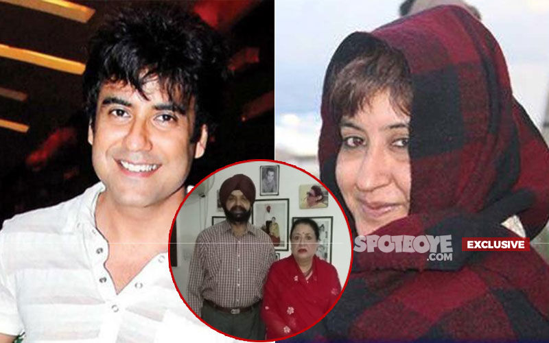 "Karan Oberoi In Jail: Sister Vani Cries Out, ""Don't Want Parents To Come From Chandigarh And See Him In This State"""