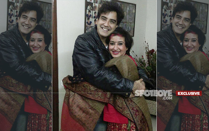 """Karan Oberoi's Sister Vani Breaks Down After Meeting Him In Lock-Up: """"It's A Nightmare. My Parents Are Calling Up, Repeatedly"""""""