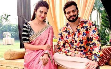 Yeh Hai Mohabbatein: Karan Patel Talks About His Relationship With Divyanka Tripathi And It's Pretty Reasonable