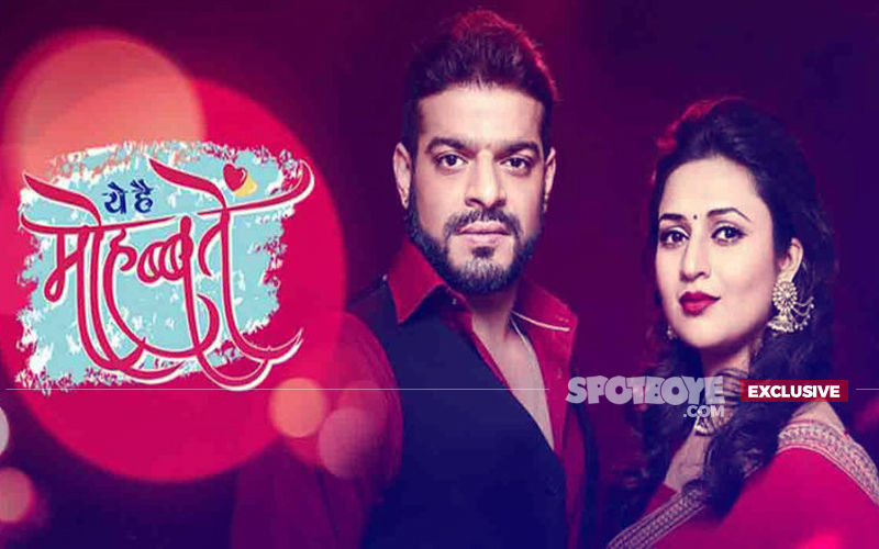 Yeh Hai Mohabbatien Spoiler Alert:  This Is How Divyanka Tripathi-Karan Patel's Show Will End!