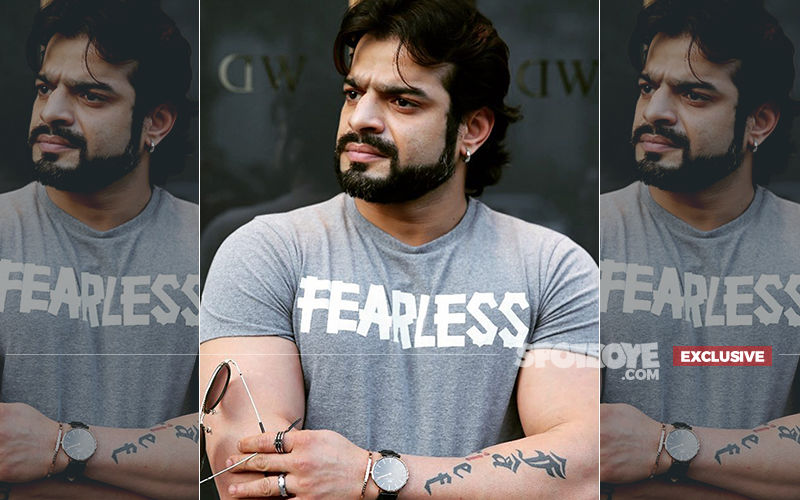 "Karan Patel DECLARES: ""I Am Out Of Yeh Hai Mohabbatein""- EXCLUSIVE"