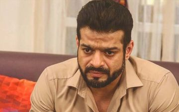 Karan Patel Gives An Open WARNING To An Anonymous Person On Social Media