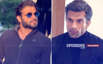 Kasautii Zindagii Kay 2: Karan Patel Is The New Mr Bajaj, It's Official - EXCLUSIVE