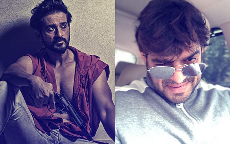 Hiten Tejwani Sheds Chocolate Boy Image & Karan Patel's Reaction To It Is Hilarious