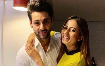 WHAT - Did You Know Sargun Mehta Made A Fake Account To Become Karan Wahi's Friend?
