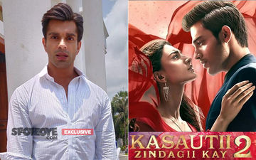 Karan Singh Grover Aka Mr Bajaj's FIRST Look From Kasautii Zindagii Kay 2- EXCLUSIVE!
