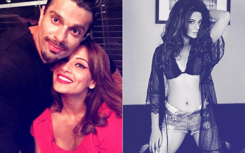 Karan Singh Grover LIKES Ex-Wife Jennifer Winget's Picture, UNLIKES It Later!