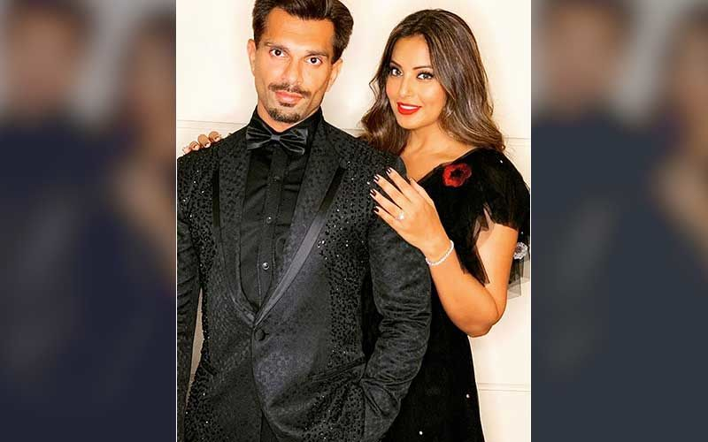 Karan Singh Grover On Discovering Wifey Bipasha Basu During Lockdown, 'There's No Side To Her I Haven't Seen'