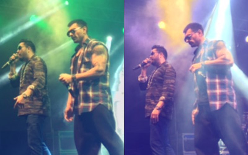 Karan Singh Grover Turns Rapper, Performs His First Single With Mika Singh