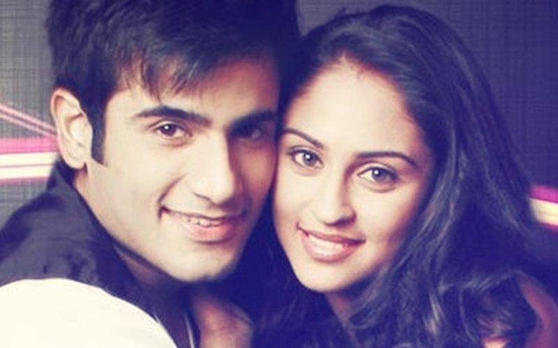 WATCH: Karan Tacker's SPECIAL GESTURE On Twitter For Girlfriend Krystle D'Souza