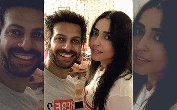 TV Actor Karan Veer Mehra To Tie The Knot With Girlfriend Nidhi V Seth On Jan 24; Couple To Have Intimate Wedding Followed By A Reception- DEETS Inside