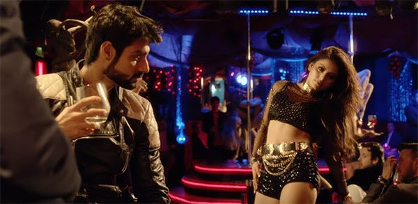 karan wahi and urvashi rautela in hate story 4