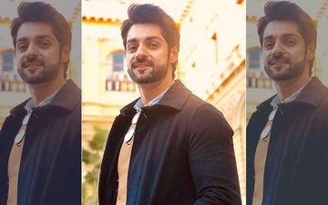 Karan Wahi Becomes A Victim Of A Mistaken Identity In A Molestation Case