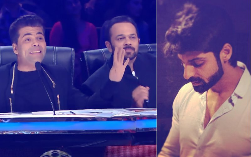 Is Karan Wahi Being REPLACED On KJO-Rohit Shetty's India's Next Superstars ?