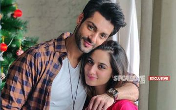 Karan Wahi On Finally Introducing His Girlfriend Uditi Singh To The World, Says 'I Wanted To Calm Down Certain Rumours'- EXCLUSIVE