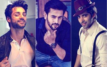 Karan Wahi, Shashank Vyas, Kinshuk Mahajan Talk About Fan Frenzy