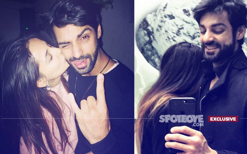 It's Splitsville For Hate Story 4 Actor Karan Wahi & Jinita Sheth