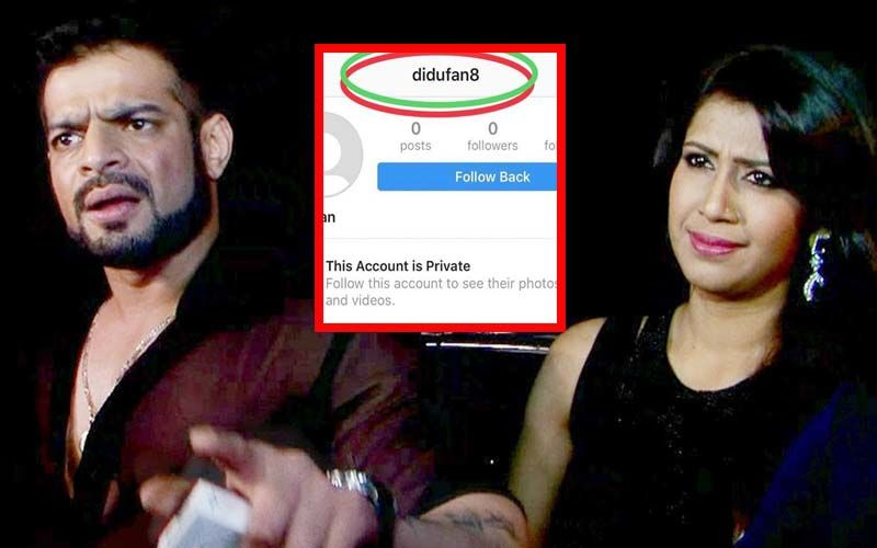 """Karan Patel Reacts On Hurling Abuses To Anonymous Troll, """"I Don't Care A Sh*t About Culture In Such A Situation"""""""