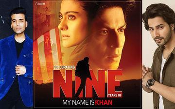 'माय नेम इज़ खान' ने पूरे किए 9 साल, 2010 में तोड़े थे कई बॉलीवुड फिल्मों के रिकॉर्डस