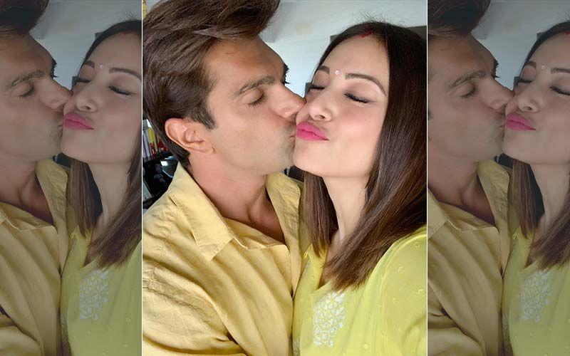 Mr Bajaj Aka Karan Singh Grover And Bipasha Basu Are Twinning In Yellow; Insta Mush, Much?