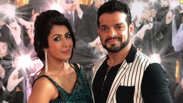 Yeh Hai Mohabbatein Actor Karan Patel And His Wife Ankita Bhargava All Set To Become Parents – Reports