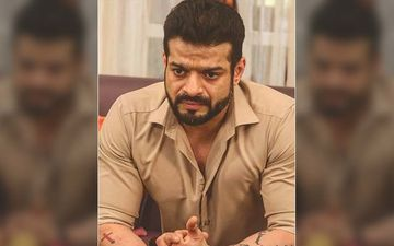 KKK 10 Star Karan Patel Makes The Most Shocking Confession; 'I Would Report Drunk On The Set, Stardom Got To My Head'