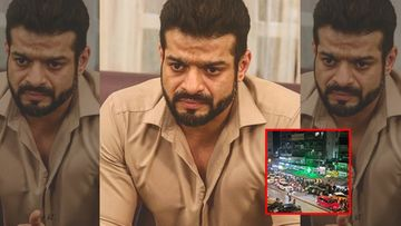 India Lockdown For 21 Days: Karan Patel BLASTS People For Crowding The Streets To Panic Buy, 'F**king Retards'