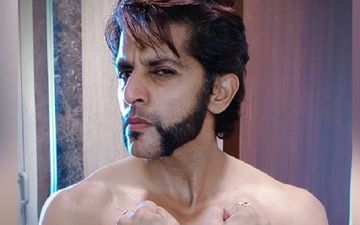 Karanvir Bohra Defends Himself For Uninstalling TikTok Post India-China Clash; Says 'You Do Things Coz It's The Right Thing To Do'