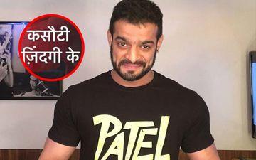 Karan Patel On Playing Mr Bajaj, 'Ironically I Played His Son's Friend In The Original Kasautii Zindagii Kay'