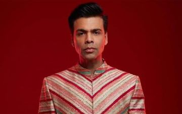 Karan Johar Submits His Resignation To MAMI Board; Social Media Backlash To Blame?