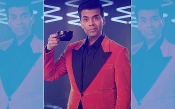 Koffee With Karan 6 Promo: सेलिब्रिटीज से सारे गलत सवाल पूछने का करण जौहर ने किया वादा