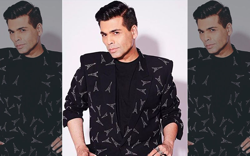 Karan Johar To Celebrate HIs 20 Years In Cinema At The Indian Film Festival Of Melbourne: Kuch Kuch Hota Hai To Be Screened