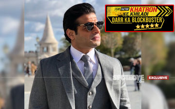 Yeh Hain Mohabbatein's Raman Missing Mystery Solved: Karan Patel Will Fly To Bulgaria On August 1 For Khatron Ke Khiladi 10- EXCLUSIVE